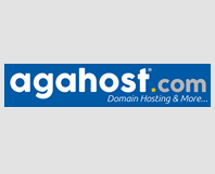 agahost small