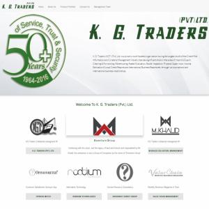 KG-Traders