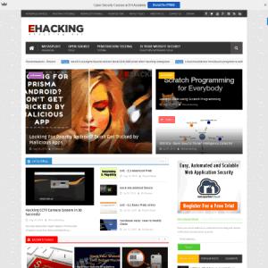 E-Hacking