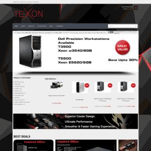 Texon Ware